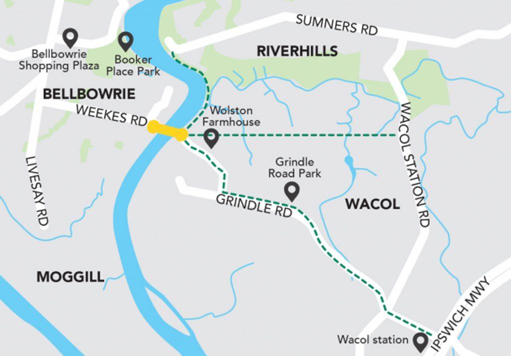 Bellbowrie-Green-Bridge-consulation