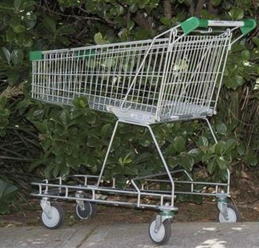 shopping-trolly